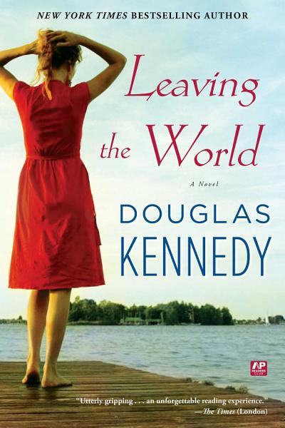 Download Leaving the World Book