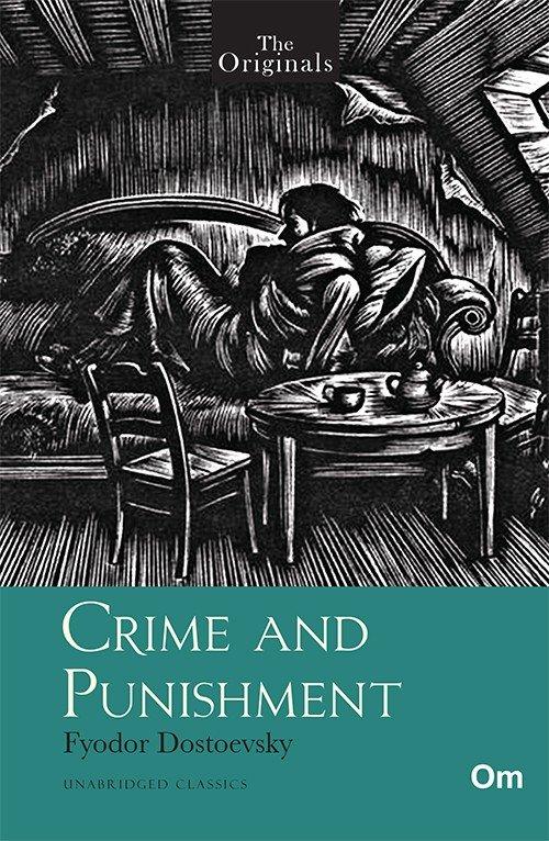 The Originals: Crime and Punishment