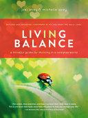 Living In Balance Book PDF
