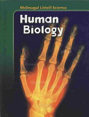 McDougal Littell Science Human Biology PDF