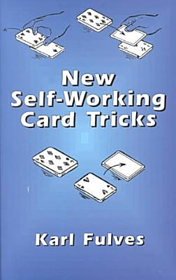 New Self Working Card Tricks PDF