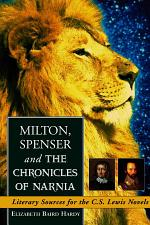 Milton, Spenser and The Chronicles of Narnia