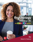 Psychology and Your Life with P O W E R Learning PDF
