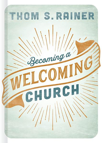 Becoming a Welcoming Church PDF