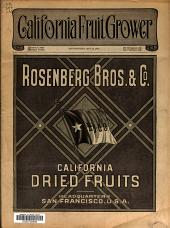 California Fruit News: Volume 45, Issue 1246