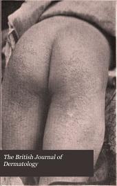 The British Journal of Dermatology (1888-1916).: Volume 16