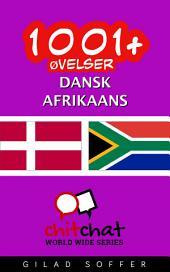 1001+ Øvelser dansk - Afrikaans
