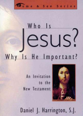Who is Jesus  why is He Important  PDF