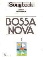 Songbook Bossa Nova   Vol  1 PDF
