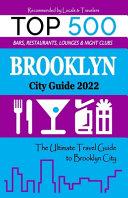 Brooklyn City Guide 2022