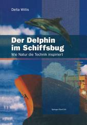 Der Delphin im Schiffsbug: Wie Natur die Technik inspiriert