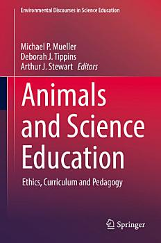Animals and Science Education PDF