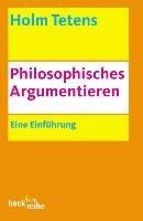 Philosophisches Argumentieren PDF