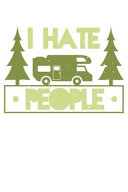 I Hate People Camping Adventure PDF