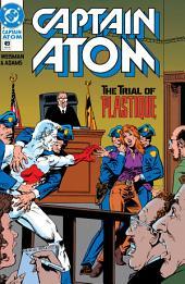 Captain Atom (1986-) #49