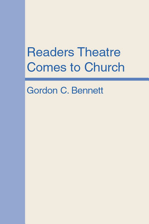 Readers Theatre Comes to Church
