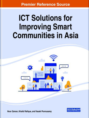 ICT Solutions for Improving Smart Communities in Asia