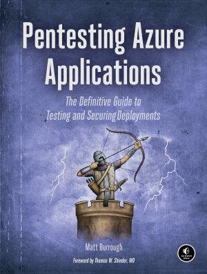Pentesting Azure Applications PDF