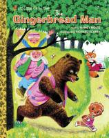Richard Scarry s The Gingerbread Man PDF