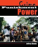 Crime/Punishment/power