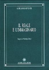 Il reale e l'immaginario: saggi su Federigo Tozzi