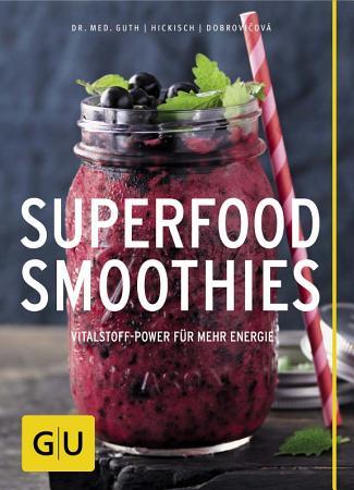 Superfood Smoothies PDF