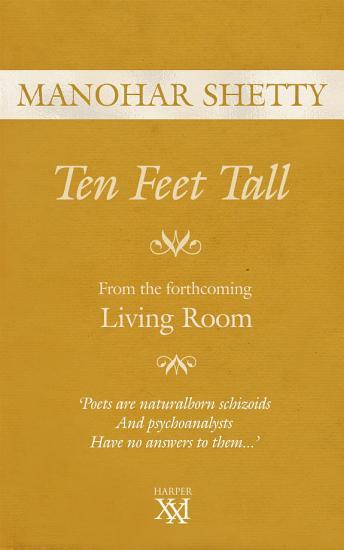 Ten Feet Tall PDF