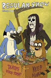 Regular Show #24: Volume 24