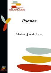 Poesías (Anotado)
