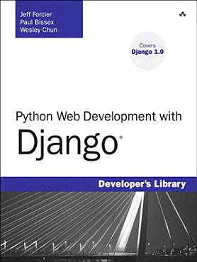 Python Web Development with Django PDF