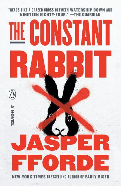 Download The Constant Rabbit Book