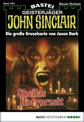 John Sinclair - Folge 1361: Sheilas Horrorzeit (2. Teil)