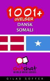 1001+ Øvelser dansk - Somali