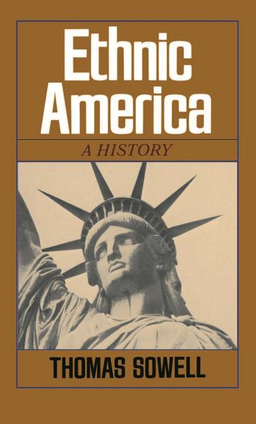 Download Ethnic America Book