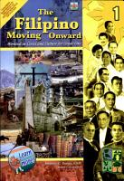 The Filipino Moving Onward 1  2007 Ed  PDF