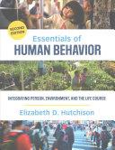 Essentials of Human Behavior PDF