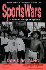 Sports Wars: Athletes in the Age of Aquarius (c)