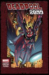 Deadpool 2099: Volume 1