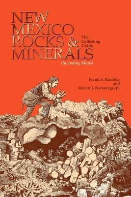 New Mexico Rocks   Minerals PDF