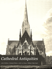 Salisbury, Norwich, and Oxford