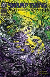 Swamp Thing (1985-) #108