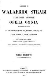 Patrologiae cursus completus ...: Series latina, Volume 114