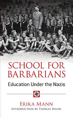 School for Barbarians PDF