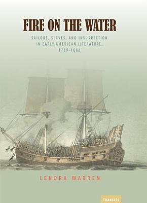 Fire on the Water PDF