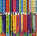 Roald Dahl 16 Book Slipcase Collection