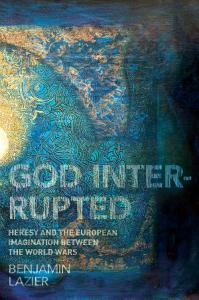 God Interrupted Book