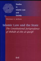 Islamic Law And The State Book PDF