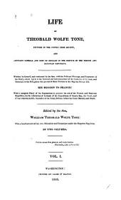 Life of Theobald Wolfe Tone ...