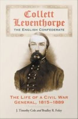 Collett Leventhorpe  the English Confederate PDF