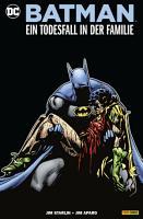 Batman  Ein Todesfall in der Familie PDF